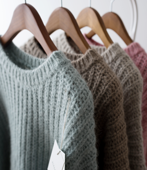 lucy alpaca wool sweater[니트BDT70] 4color_free size안나앤모드