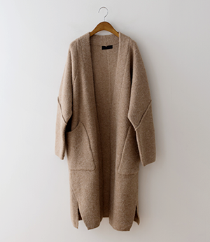 yester wool shawl long cd[가디건BCS6] 3color_free size안나앤모드